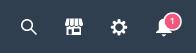 Hubspot Gear Icon